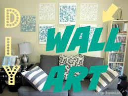 diy living room decor wall art idea youtube fiona andersen