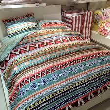 bedroom bohemian duvet covers boho comforters hippie bedding regarding boho quilts finding best boho quilts tips