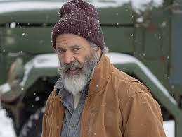 Mel Gibson is een gestoorde Kerstman in ...