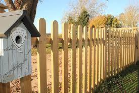 picket fencing jacksons fencing