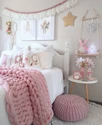 Schön Kuschelig Kinderzimmer Schlafzimmer Ideen Mädchenzimmer