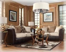 tan living room sets