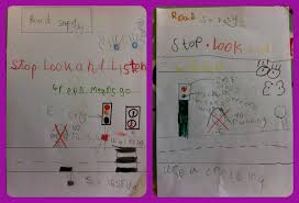 mummy from the heart road safety tips from miss m aged years 10 road safety tips from miss m aged 5 years