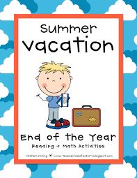 Essay on summer vacation Adomus