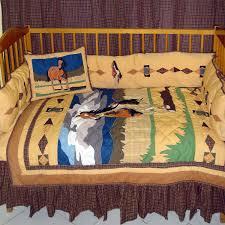 decor horse bedding for girls