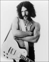 SPIRIT Guitarist And Co-Founder Randy California Dies Aged 45 (January 2nd,  1997)   News @ Metal Forces Magazine