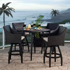 outdoor patio wicker chairs. shop wicker bar furniture outdoor patio chairs t