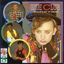<b>Culture Club</b> - <b>Colour</b> By Numbers - Amazon.com Music