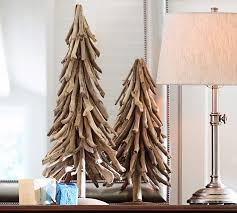 Decorating With Tree Branches And Christmas Ornamentsby Wooden Branch Christmas Tree