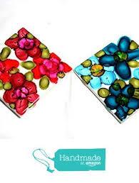 Decorative Tile Coasters Decorative tile Tile coasters and Coaster set on Pinterest 35