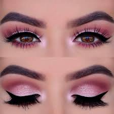 makeup ideas pick the best bination of eyeshadow for brown eyes and you will be the makeup for small