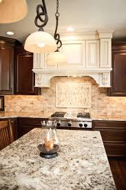 backsplash tile stone stacked stone kitchen tiles tile ideas easy kitchen  kitchen extraordinary tumbled stone backsplash