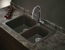 kitchen brushed nickel double elkay sinks with stainless steel with regard to size 1200 x 921