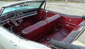 1967 Buick Wildcat Interior Buick Wildcat Dream Cars Buick