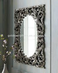 fancy mirror frame. Fancy Wall Mirror Mirrors . Frame
