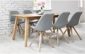 6 seater dining sets grey home furniture out out