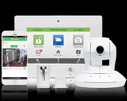 If you're looking for a cutting edge interpretation of the traditional home  security systems, start here.