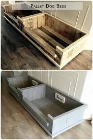 diy twin dog beds