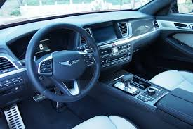 2018 genesis review. simple genesis 2018genesisg80sportinterior03 for 2018 genesis review
