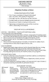Resume Examples For Warehouse Impressive Sample Of Warehouse Resume Sample Template Resume