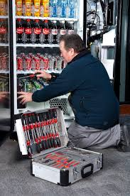 Vending Machine Repair Houston