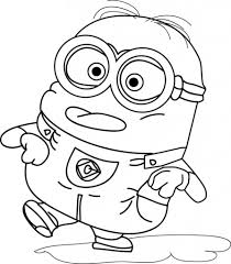 Small Picture Minion Coloring Pages Disney Coloring Pages Pinterest