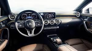 ferrari fxx interior. 2018 mercedes aclass reveals its hightech interior ferrari fxx a