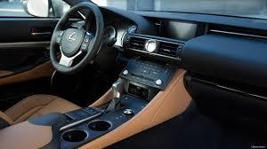 2017 Lexus RC - Luxury Sedan | Lexus.com