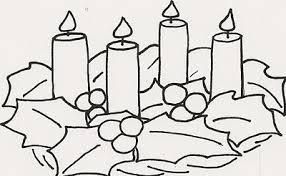 Resultado de imagen de 4ª vela de adviento