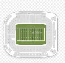 Maryland Football Stadium Seating Chart Wild Card Or Divisional Round Game Tbd At Los Angeles