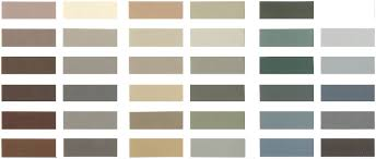 Behr Deck Over Color Chart Behr Deck Stain Color Chart 9 Best Images Of Behr Semi