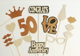 30th Anniversary Decorations Anniversary Props Etsy