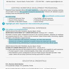 Resume Sentence Examples Resume 2061034v1 Good Resumemmary Statements Examples For