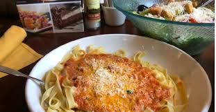 celebrate national pasta day w unlimited olive garden pasta breadsticks and soup salad