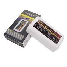 Mi Light Fut036 Mi Light Fut036 2 4g Wireless 10a Wifi Compatible Brigtness Adjustable Dimmer Controller For Single Color Led Strip Light