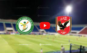 فيديو يوتيوب | شاهد ملخص الاهلي والبنك الاهلي في الدوري المصري We - ميركاتو  داي