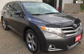 2014 Toyota Venza LE AWD REMOTE START HEATED SEATS Clean Car Proof ...
