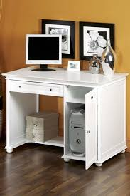 white wood office furniture. furniture white computer desk with file drawer marble countertop leather seat cushion gray wall wood office l