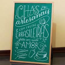 Enviamos para todo o brasil! Lettering Em Lousa Verde Inscricao Lousa Giz