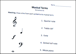 • this lesson is about understanding music theory for beginners learning piano. Pin By Elfamily Academy On Music And Musicians Music Theory Worksheets Music Theory Elementary Music Worksheets
