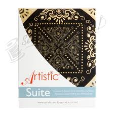 Ez Design Software Embroidery Artistic Suite V7 0 Embroidery Machine Software Sewing