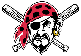 Pittsburgh Pirates Logo Pirate transparent PNG - StickPNG