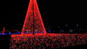 Asheville Nc Spectacular Light Show Shadracks Christmas Wonderland