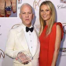 Gwyneth Paltrow Engagement Ring Designer A Jewelry Designers Take On Gwyneth Paltrows Stunning Blue