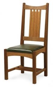 Craftsman Style Dining Chairs Foter