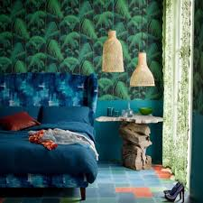 Small Picture Summer Trends 2017 Bedroom Inspiration With Tropical Design