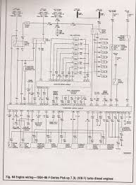 powersroke wiring diagram ford diesel forum this image has been resized click this bar to view the full image