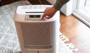 what is the best humidity setting for a