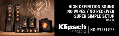 klipsch 2x rp 440wf hd premiere hd wireless floorstanding speaker w audio bundle. from the manufacturer klipsch 2x rp 440wf hd premiere wireless floorstanding speaker w audio bundle n