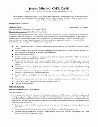 Conference Manager Sample Resume Event Management Resume Format Beautiful Best Ideas Event Manager 9